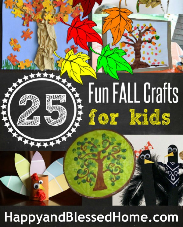 25-Fun-Fall-Crafts-for-Kids-by-HappyandBlessedHome.com_