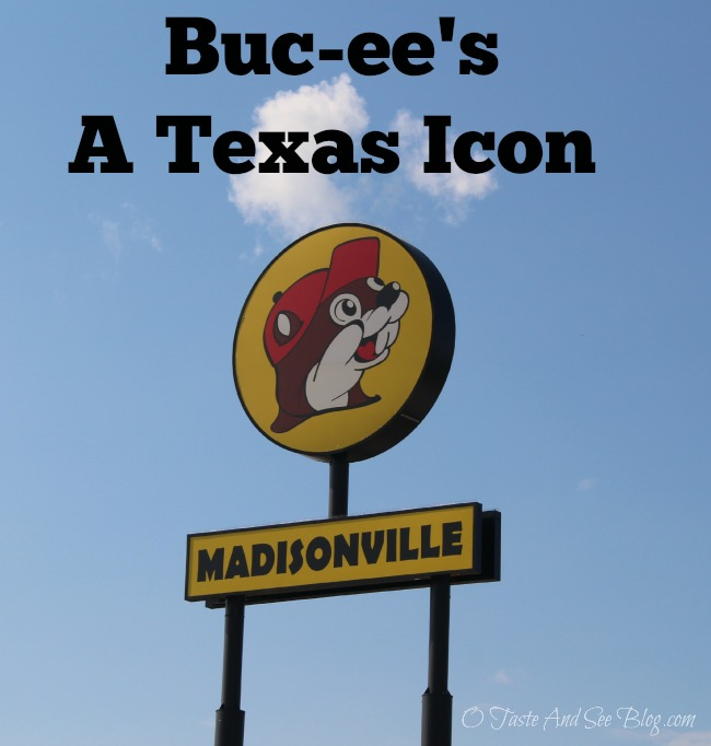 buc-ee's 106