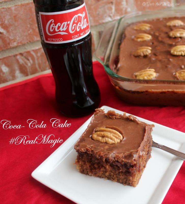 Coca Cola Cake #shop