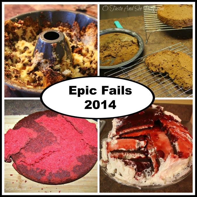 Epic Fails 2014