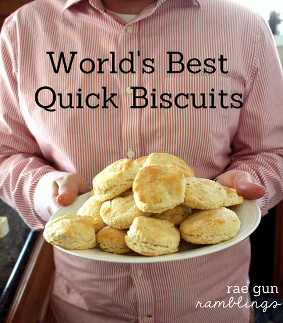 best quick busicut recipe