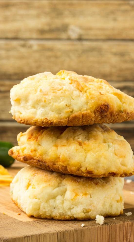 Cheddar-Jalapeno-Cornbread-Biscuits-