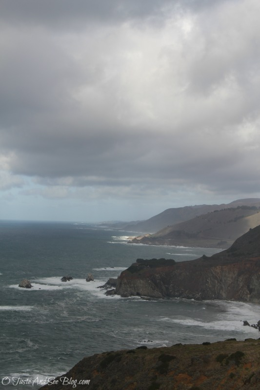 Monterey Bay California #hosted
