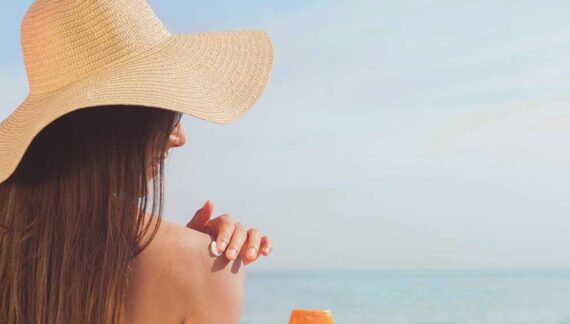 What Causes Skin Cancer?