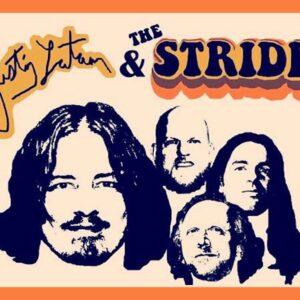 Justin Latam & The Stride