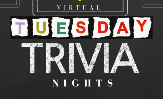 Virtual Tuesday Trivia Nights
