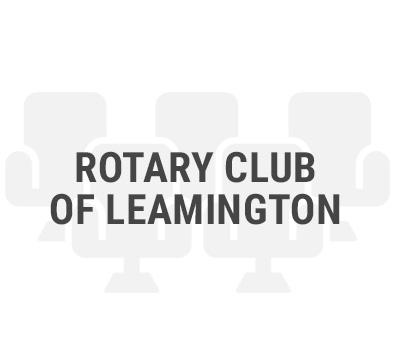 Rotary Club of Leamington