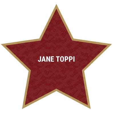 Jane Toppi