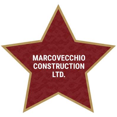Marcovecchio Construction Ltd.