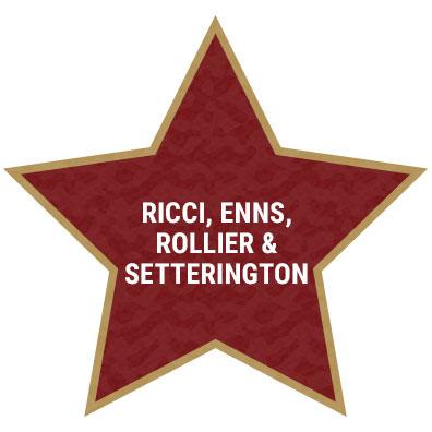 Ricci, Enns. Rollier & Setterington