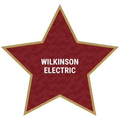 Wilkinson Electric