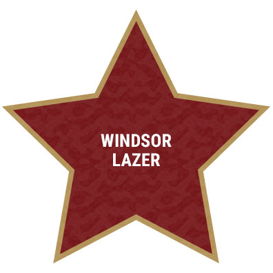 Windsor Laser