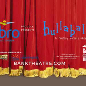 Hullabaloo! A Fantasy Variety Show