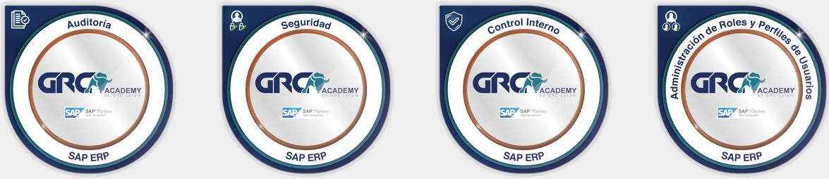 Cursos abiertos GRC Academy