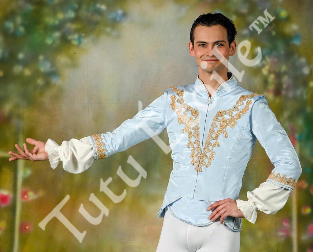 Prince-Cinderella