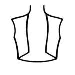 Basic C Vest
