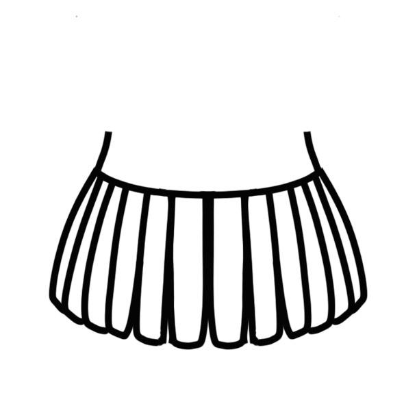 Grecian Peplum
