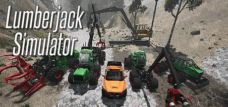 Lumberjack Simulator 2019