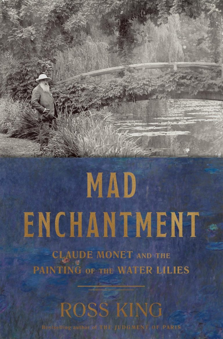 Mad Enchantment by Ross King   Homespun by Laura