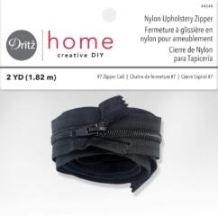 72 inch Nylon Upholstery Zipper