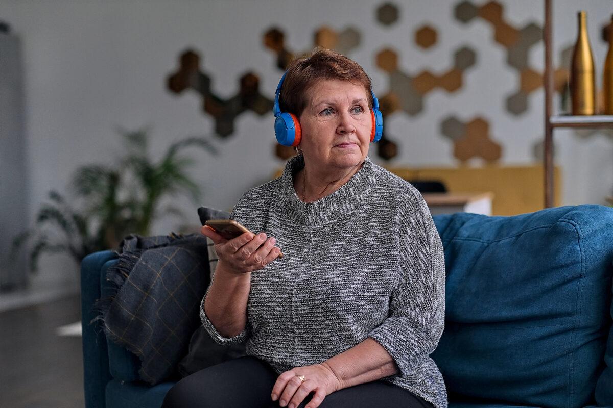 Social Senior: Activity Ideas