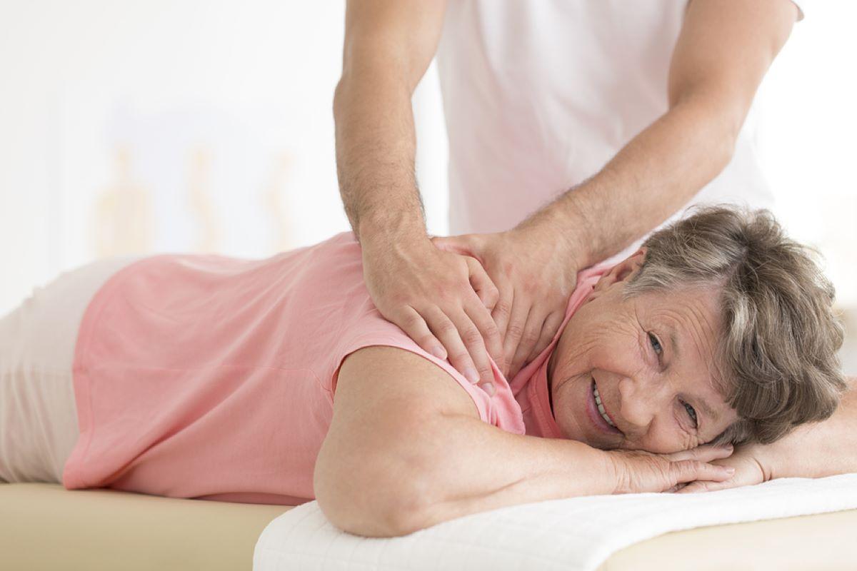 Home Care: Caregiver Services