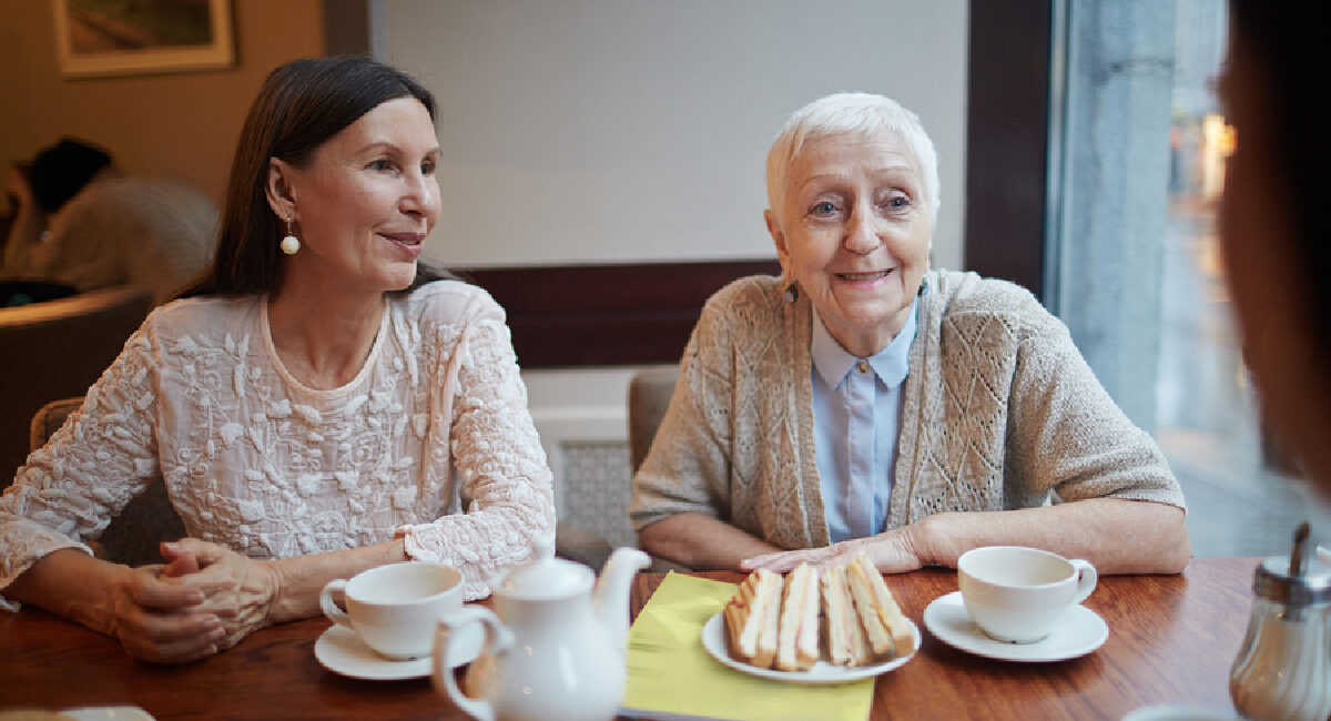 Senior Care in Sunnyvale CA: Weight Gain