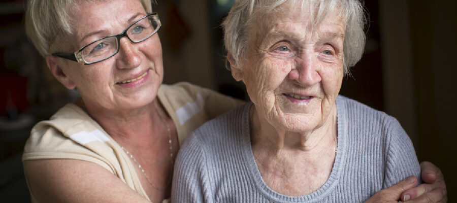 Caregiver: Deaf Communication