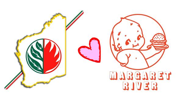 AVBFB loves Burger Baby Margaret River