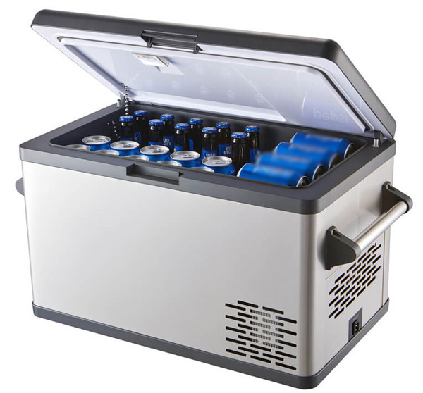 """Success: Portable fridge/freezers to be removed from """"ineligible"""" ESL list"""