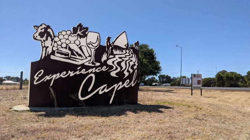The Shire of Capel sits between Bunbury and Busselton about 200 kilometres south of Perth. ABC Southwest (Supplied)