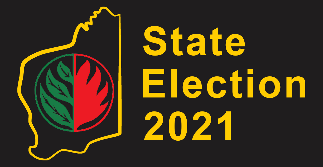 2021 State Election Candidate Survey