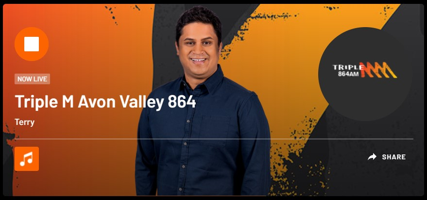 Triple M Avon Valley interview with Dave Gossage re launch of Baker Hughes Innovation Development Program