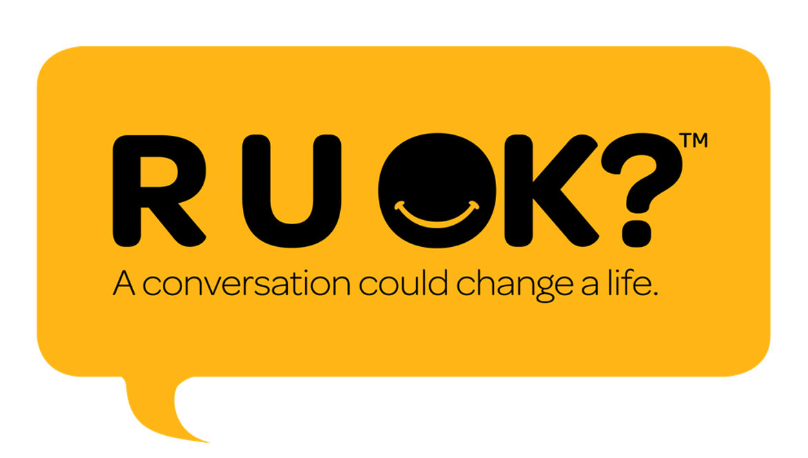 R U OK? Day 2021 – Are they really OK? Ask them today