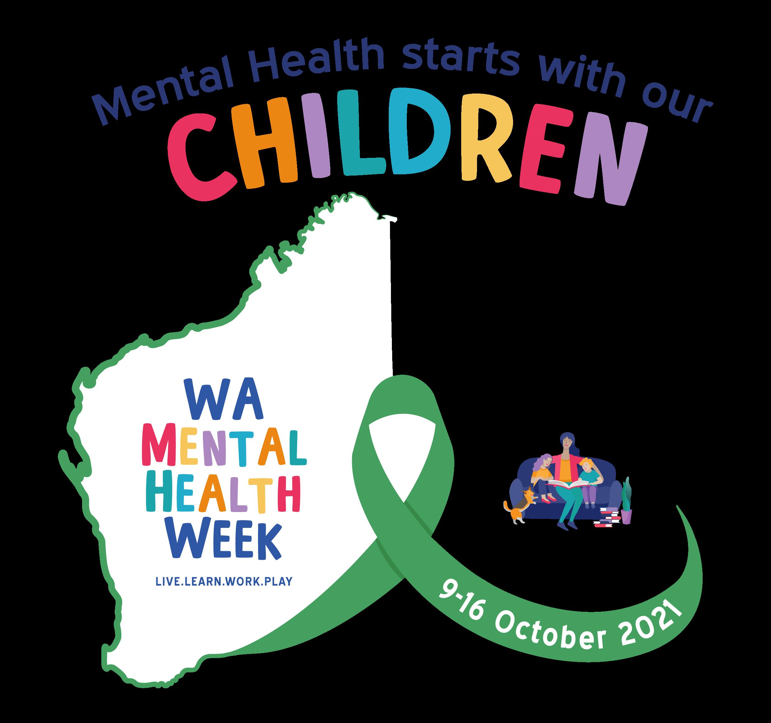Celebrating Mental Health Week 2021