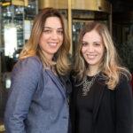 Inbal Lavi & Danielle Ofek