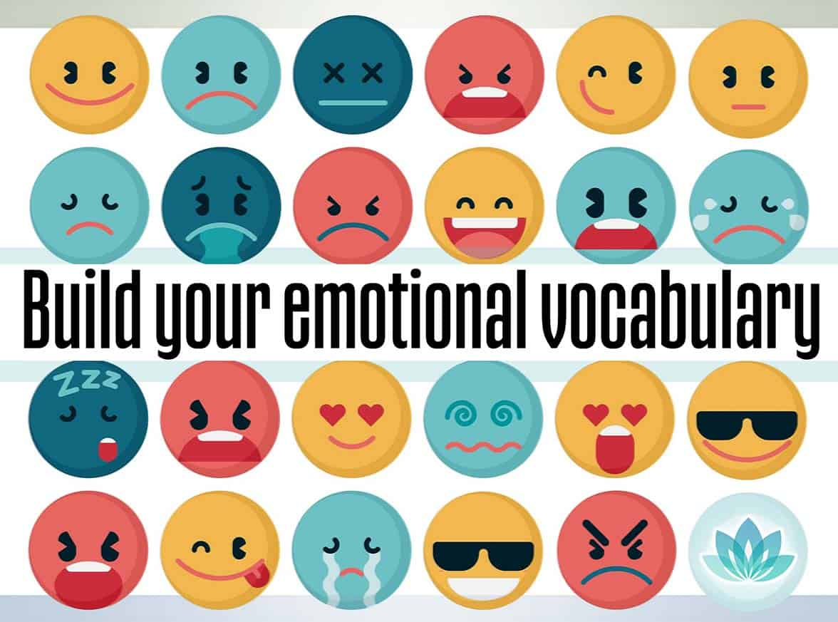 Connecting actions to emotions provoking them is a key part of developing your EQ