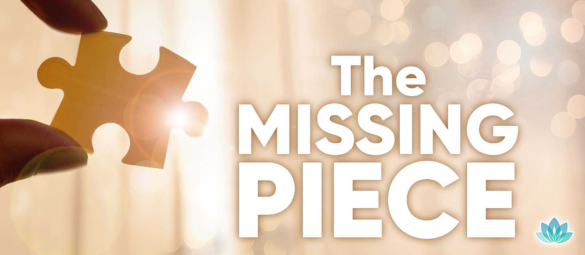 The Missing Piece-Accelerated Ascension Program