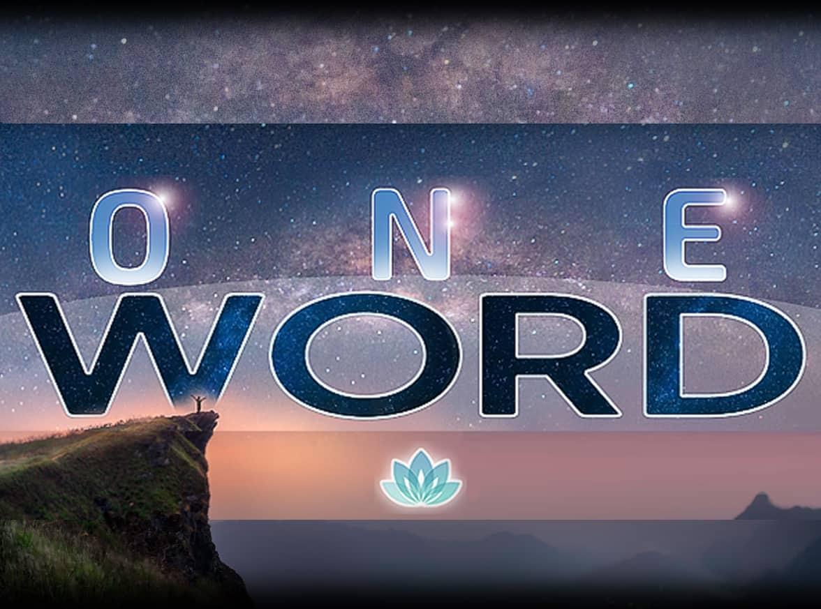 2021 Create One Word Leadership Focus