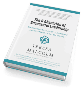 Book-6 Absolutes of Successful Leadership by Teresa Malcolm