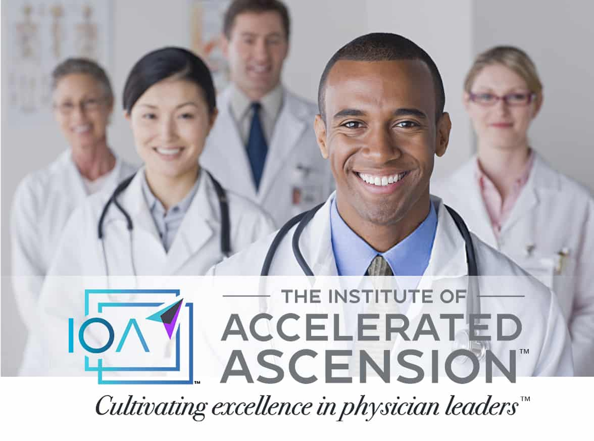 IOAA-Institute for Accelerated Ascension Program