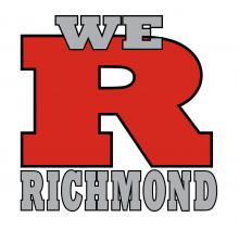 We R Richmond logo