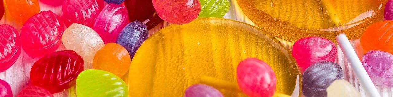 isomalt candy