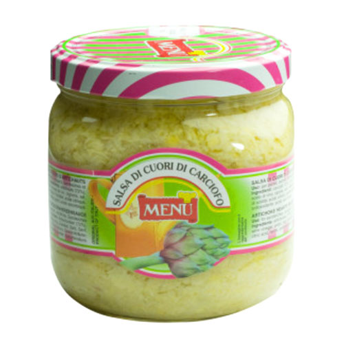 gourmet food products