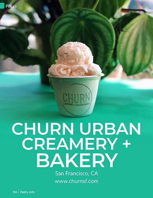 churn urban creamery