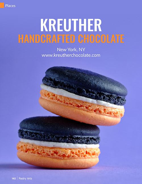 kreuther chocolate
