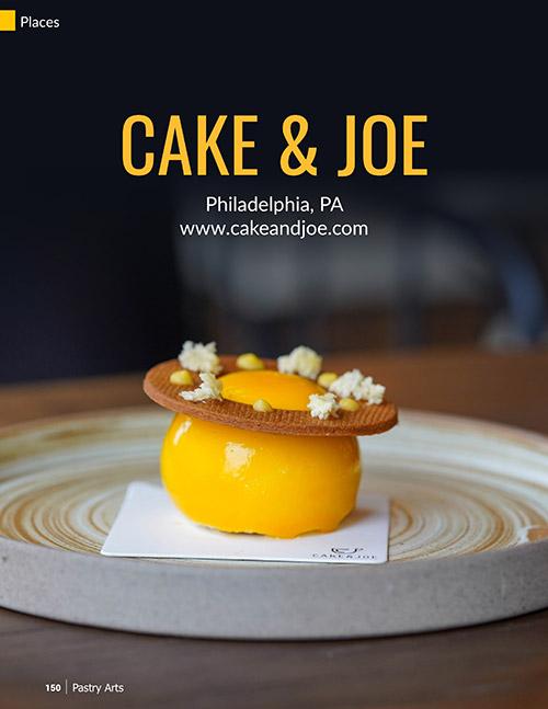 cake joe
