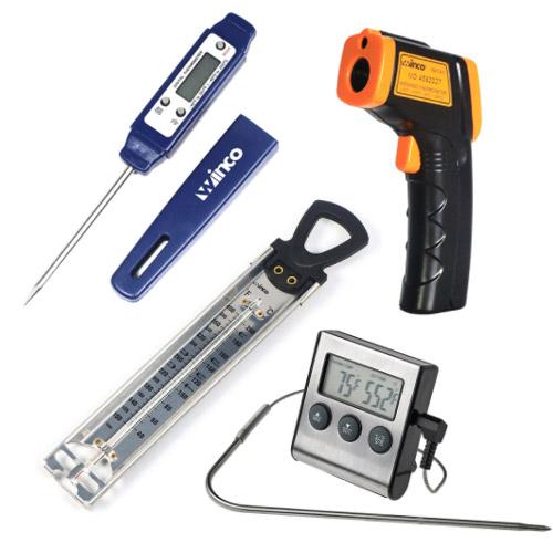 winco thermometers