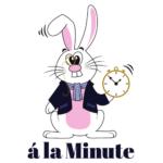 a la Minute blog