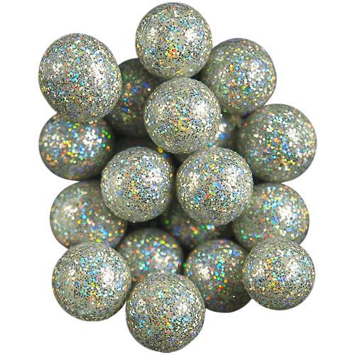 disco sparkles